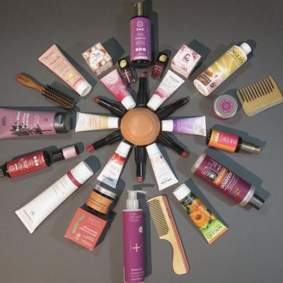 Kosmetik Mandala